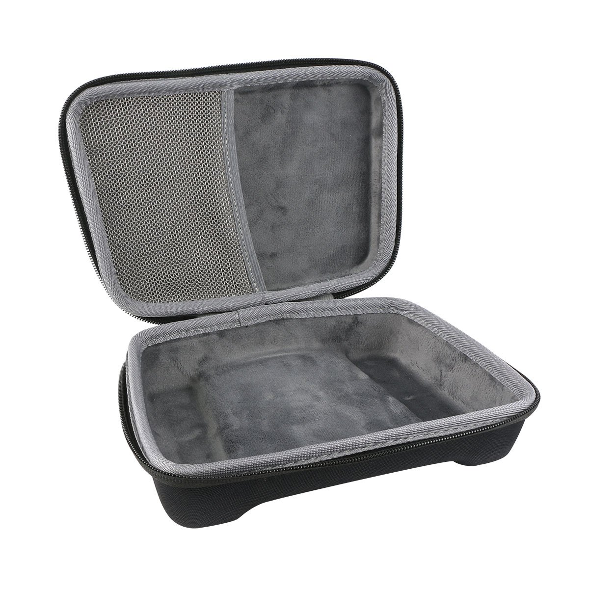 Hard Travel Case for Omron Fat Loss Monitor by co2CREA