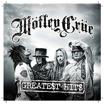 Motley crue greatest hits amazon music greatest hits m4hsunfo