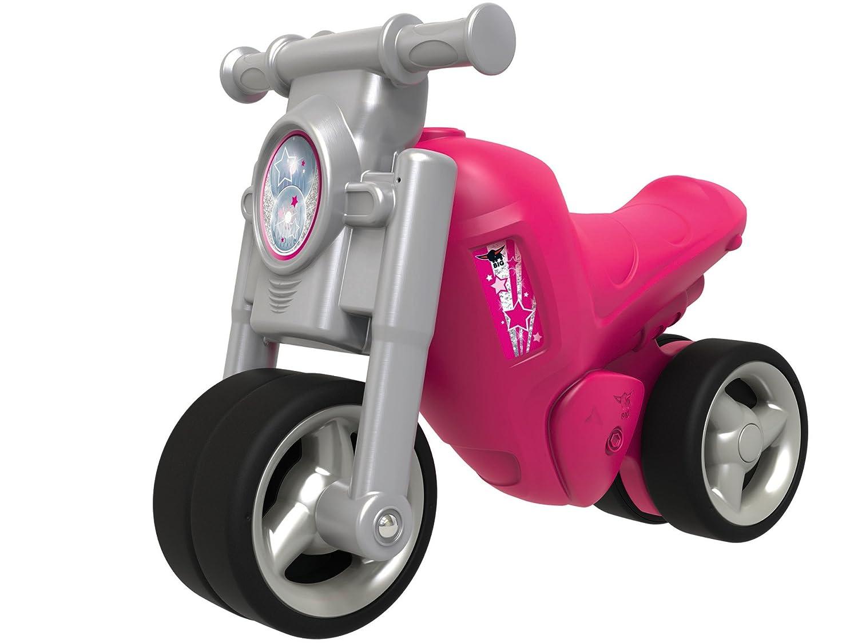 Scooter Mädchen - BIG Girlie Bike