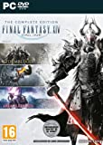 Final Fantasy XIV: Edition Complete