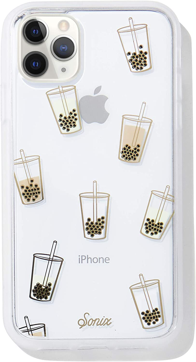 Sonix Boba Case for iPhone 11 Pro [10ft Drop Tested] Protective Clear Case for Apple iPhone 11 Pro
