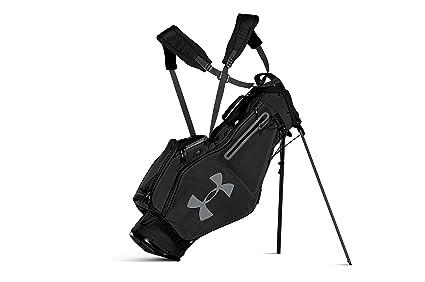 96f48f949c5e Amazon.com   Under Armour Storm Speedround Stand Golf Bag (Black ...