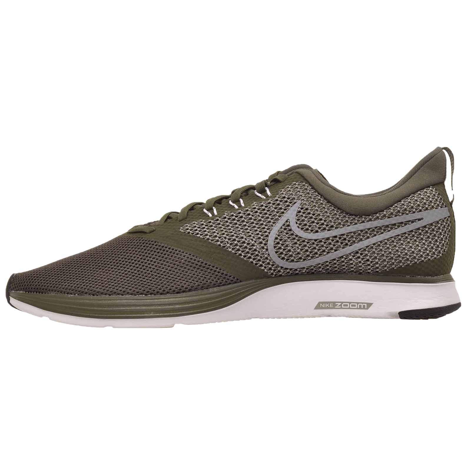 6b7c1b91928 Galleon - NIKE Men s Zoom Strike AJ0189 300 Cargo Khaki Cool Grey Training  Shoes (11.5 D US)