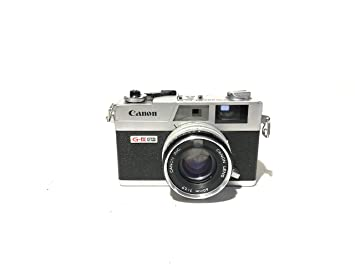 Buy Canon Canonet Ql17 Giii Online At Low Price In India Canon Camera Reviews Ratings Amazon In