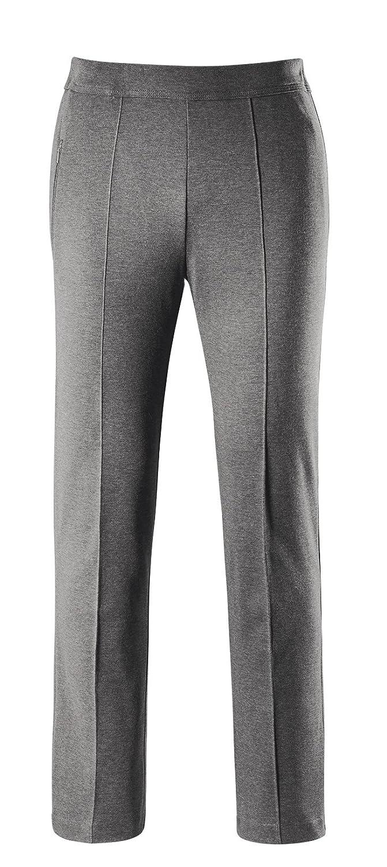 Michaelax-Fashion-Trade -  Pantaloni Sportivi - Straight - Basic - Uomo