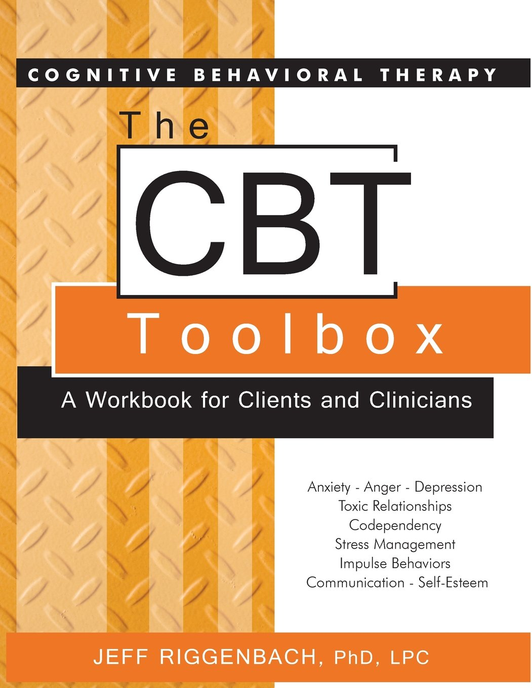 Workbooks codependency workbook free : The CBT Toolbox: A Workbook for Clients and Clinicians: Jeff ...