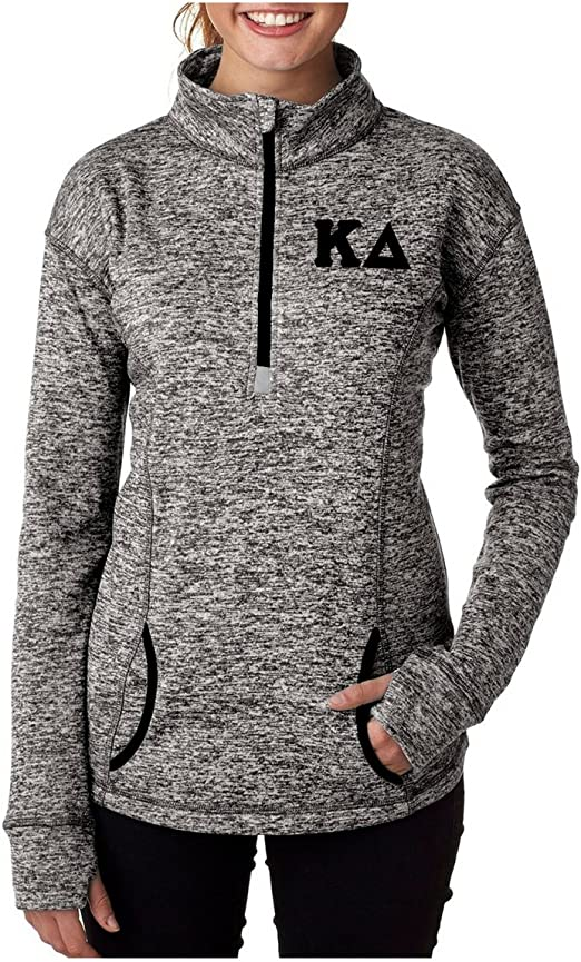 Kappa Delta Ritual Official Sorority Greek Sweat Shirt Sweatshirt For Womens