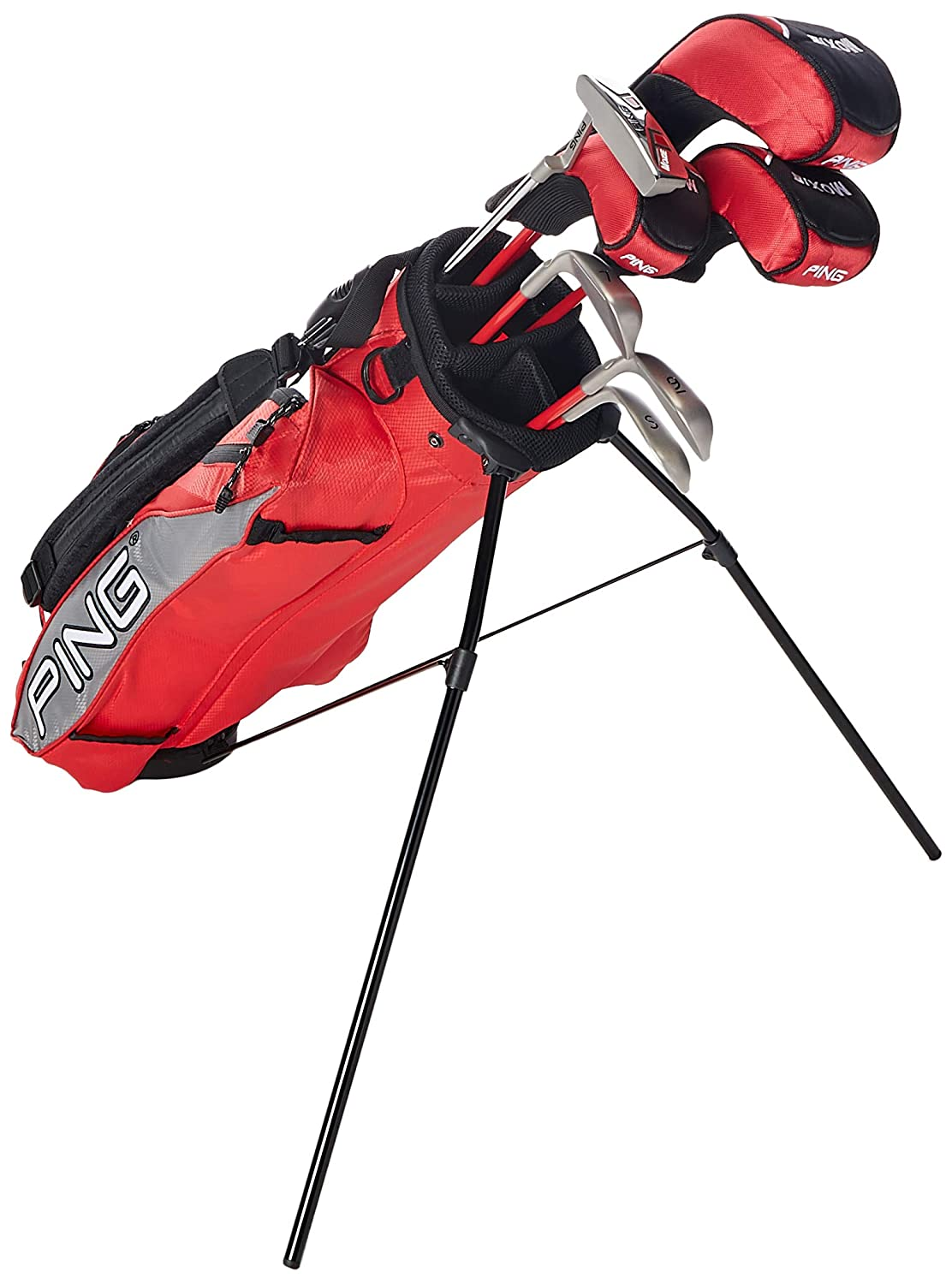 PING Moxie Junior - Juego Completo de Golf - 30739-1: Amazon ...