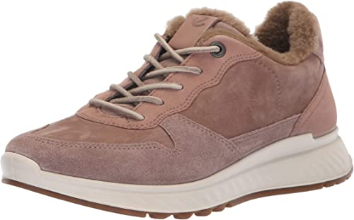 ECCO Damen St 1 Sneaker