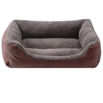 Amazon.com : LinJiaJia_shop Dog Beds Paw Pet Sofa Waterproof ...