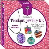 Pendant Jewelry Kit by Pinwheel Crafts