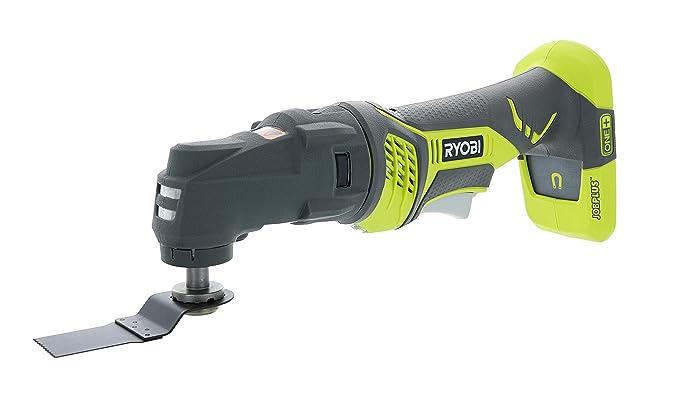 RYOBI P340 ONE Plus 18V JobPlus Bare /& Multi-Tool Attachment Heads