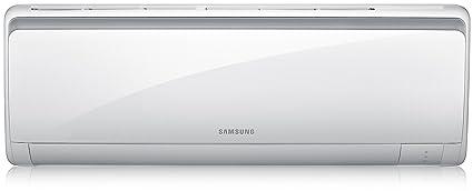 Samsung AQV24PMBN Sistema split Color blanco - Aire acondicionado (A, A, 2120 W