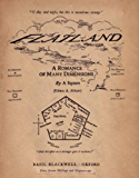 Flatland: A Romance of Many Dimensions [Illustrated]