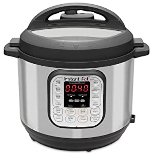 Instant Pot Multi-Cooker
