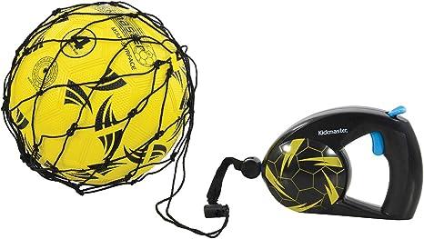 Kickmaster Close Control Trainer - Balón de fútbol de ...