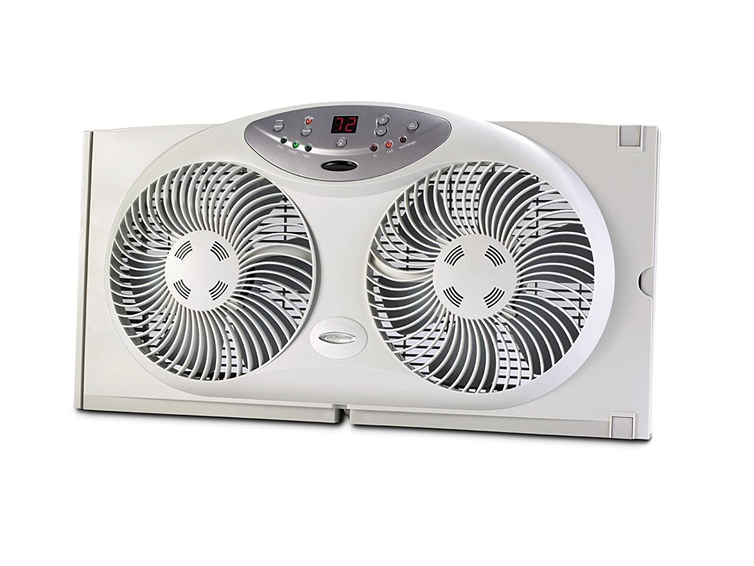 Top 7 Best Window Fan For Cooling (2020 Reviews & Buying Guide) 2