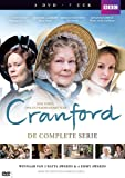 Cranford - the Complete Series