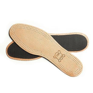 Patons Luxury Leather Insoles Size Eu 38 Uk 5 Amazoncouk Shoes