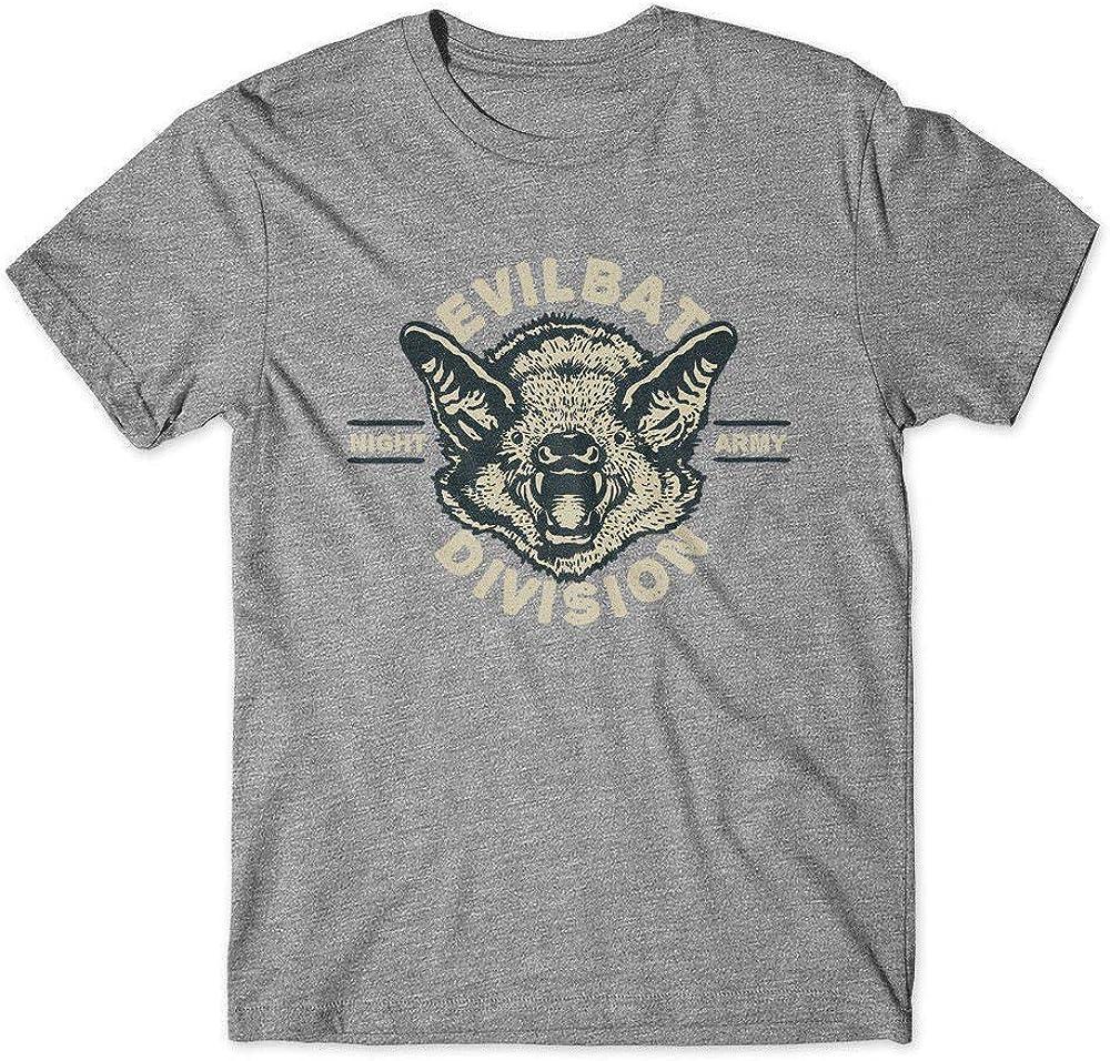 Evil Bat t-shirt