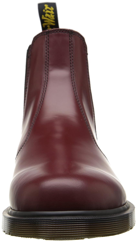 e942682284314c Dr. Martens 2976 Smooth Unisex-Erwachsene Chelsea Boots  Amazon.de  Schuhe    Handtaschen