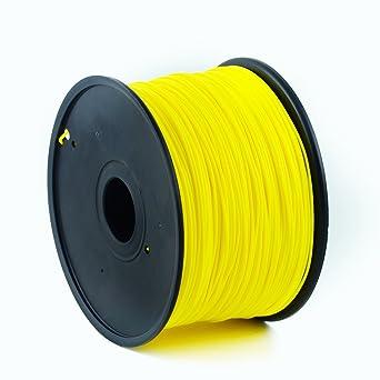 PLA 1.75mm filamento de impresora 3D de calidad premium (1kg ...