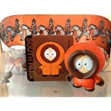 Kidrobot South Park Mini 3-inch Figure - KENNY