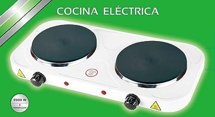 Hornillos electricos