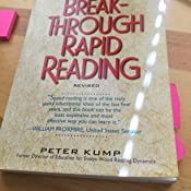 Breakthrough Rapid Reading Peter Kump Pdf