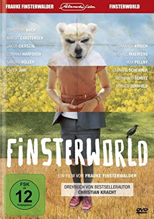 Finsterworld [Alemania] [DVD]: Amazon.es: Ronald Zehrfeld ...