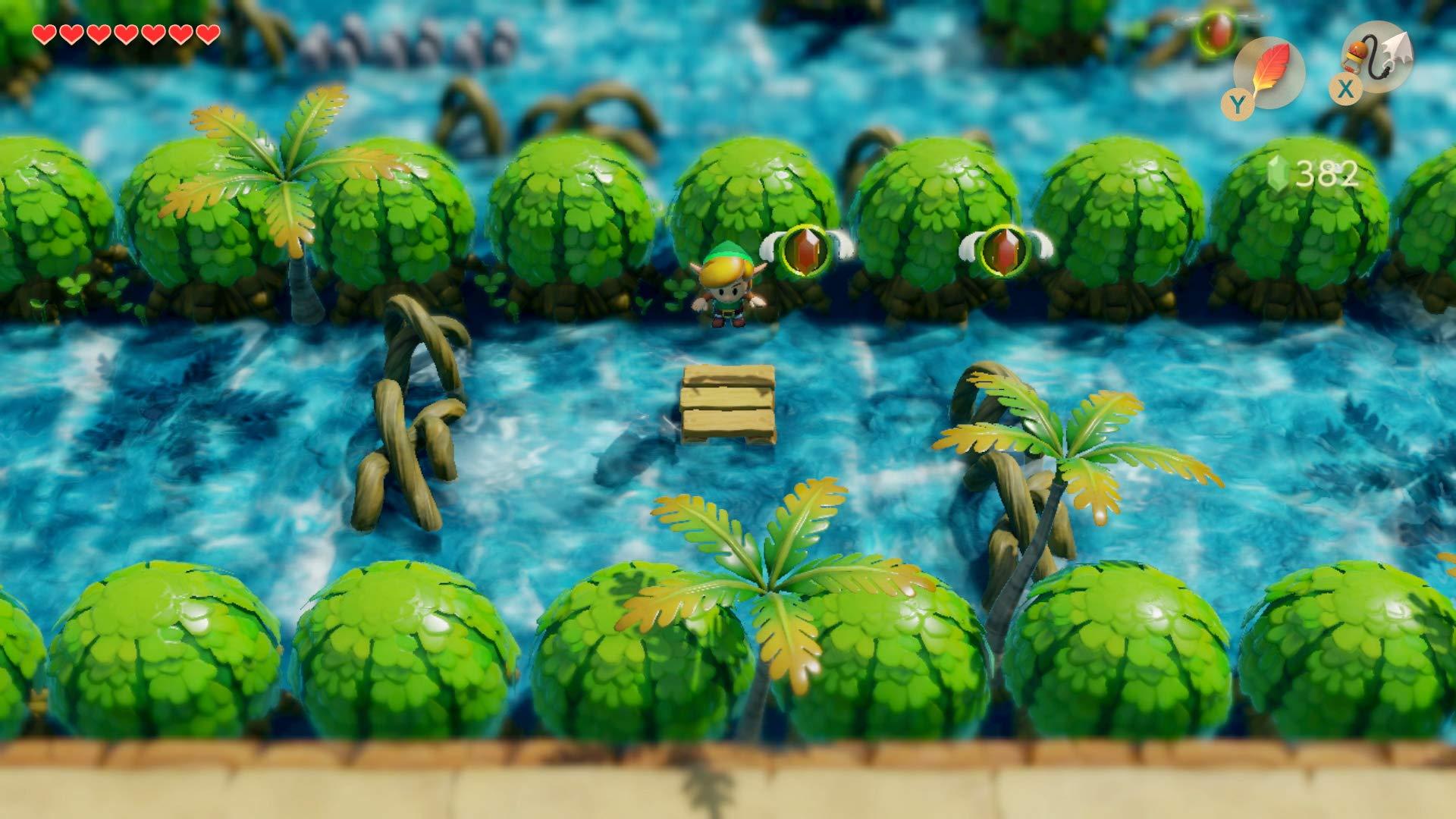 Legend of Zelda Link's Awakening - Nintendo Switch by Nintendo (Image #8)