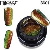 Elite99 Chameleon Color Changing Gel Polish Gorgeous Soak off UV LED Manicure 5ml