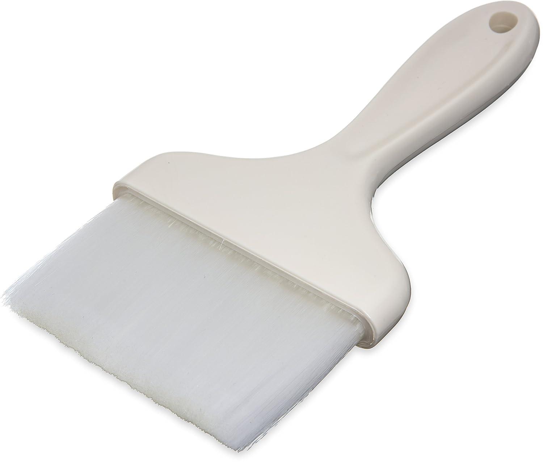 Carlisle 4039302 Sparta Galaxy Nylon Pastry Brush, 4