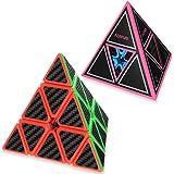Acefun dreieck pyramide pyraminx zauberwürfel puzzle geschwindigkeit Magic Cube