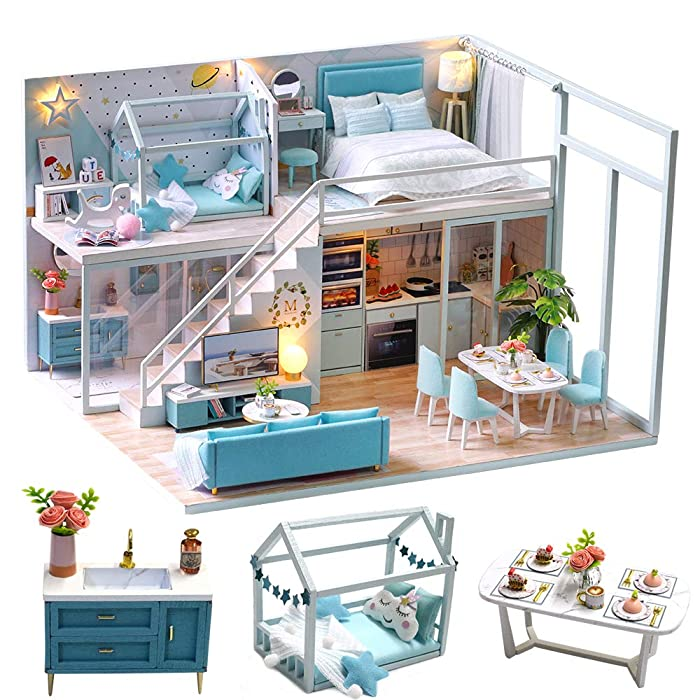 Updated 2021 – Top 10 1 24 Scale 1940 Dollhouse Furniture