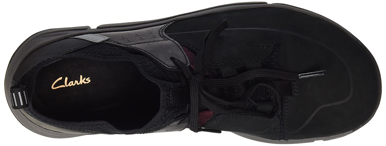 9ef339f5c7df1 Clarks Men's's Tritrack Lo Low-Top Sneakers: Amazon.co.uk: Shoes & Bags