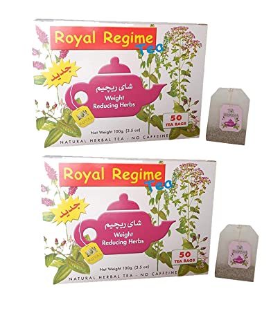 royal regime tea  : Royal Regime Tea Weight Reducing Slimming Herbs Loss ...