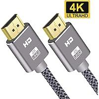 Cable HDMI 4K 2M SUCESO Cable HDMI 2.0