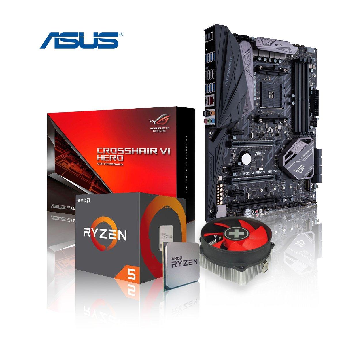 Memory Pc Aufrst Kit Amd Ryzen 5 1500x Am4 Computer R5 Zubehr