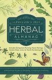 Llewellyn's 2019 Herbal Almanac: A Practical Guide to Growing, Cooking & Crafting