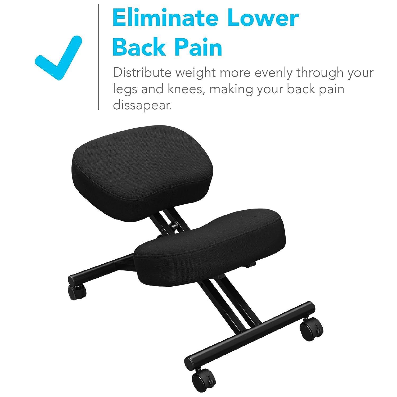 Ergonomic Kneeling Chair for Support bddeeb85c