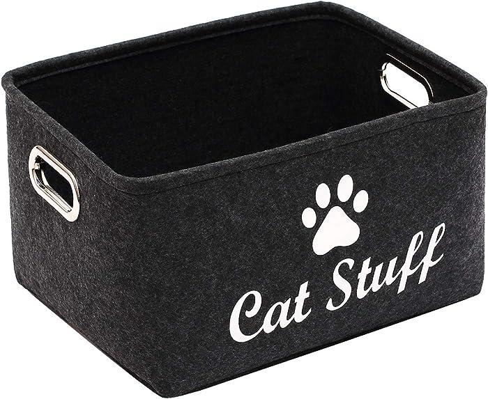 Top 10 Cat Food Organizer
