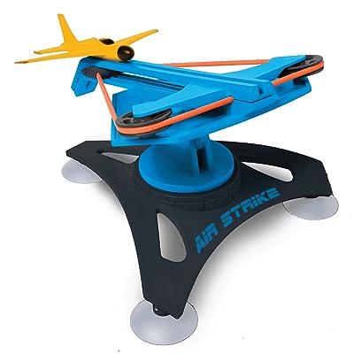 Hog Wild Toys Air Strike Jet Shot Novelty: Toys & Games