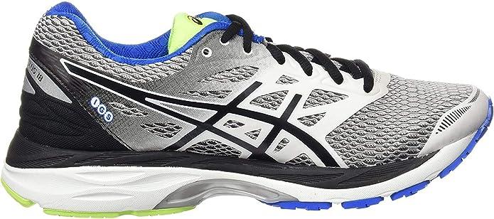 ASICS T6c3n0190, Zapatillas de Running para Hombre: Amazon.es ...