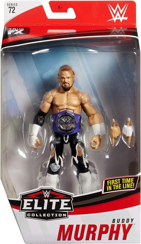 Elite Collection Action Figur Buddy Murphy WWE GKP29 15 cm
