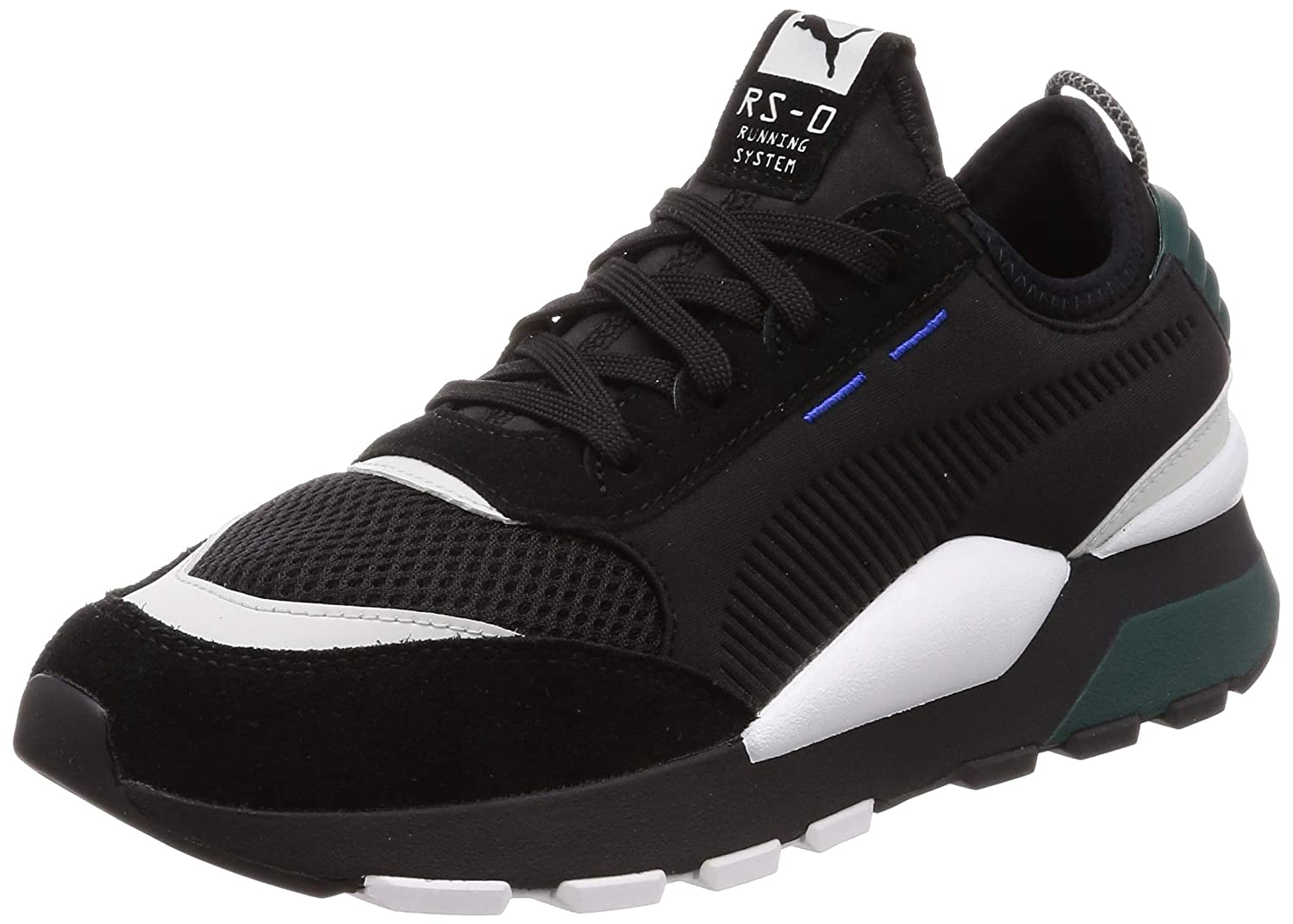 TALLA 46 EU. Puma RS-0 Winter Inj Toys, Zapatillas Unisex Adulto