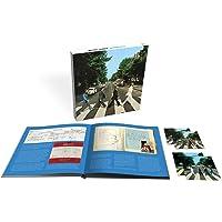 アビイ・ロード【50周年記念スーパー・デラックス・エディション】(完全生産限定盤)(3SHM-CD+Blu-ray Audio付)