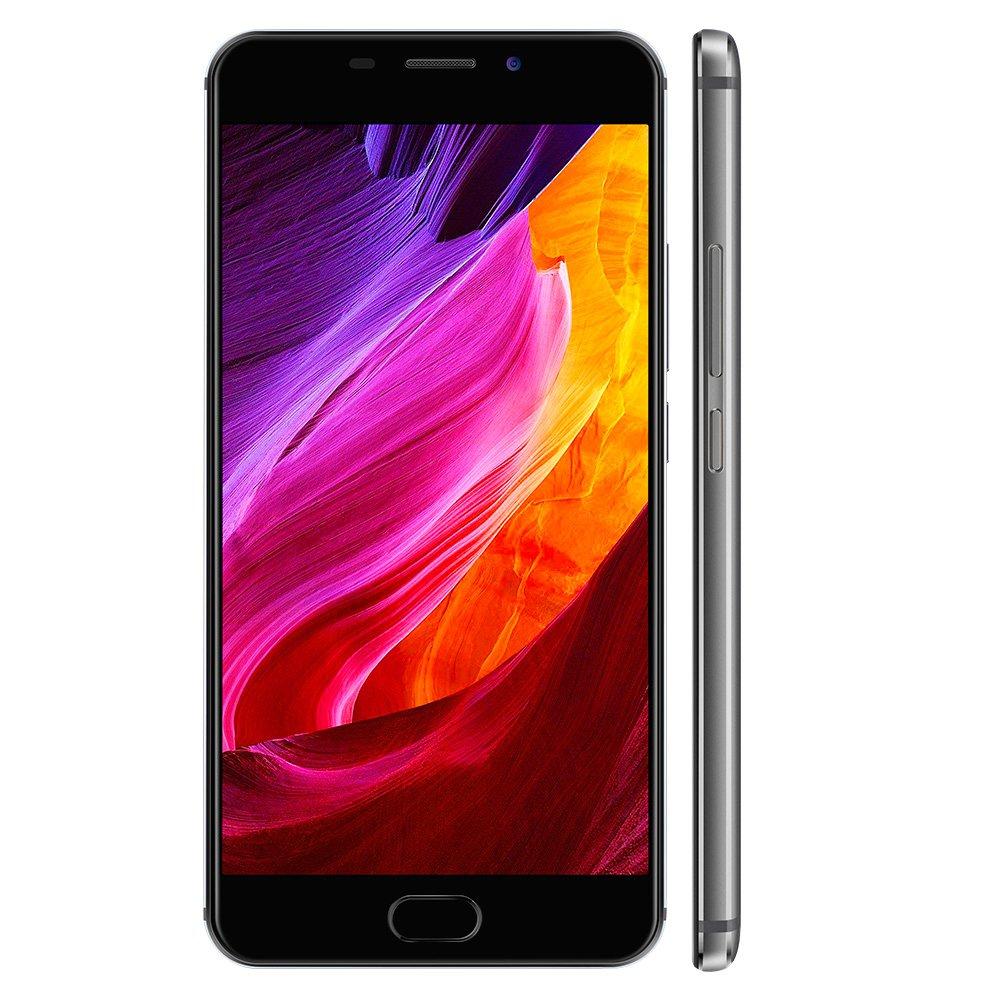 GlocalMe S1/G1701 Unlocked Smartphone- SIM Free Roaming Free