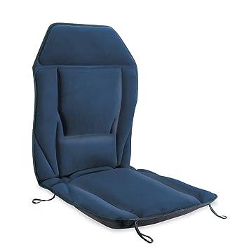 Thermo Sensitive Memory Foam Seat Cushion