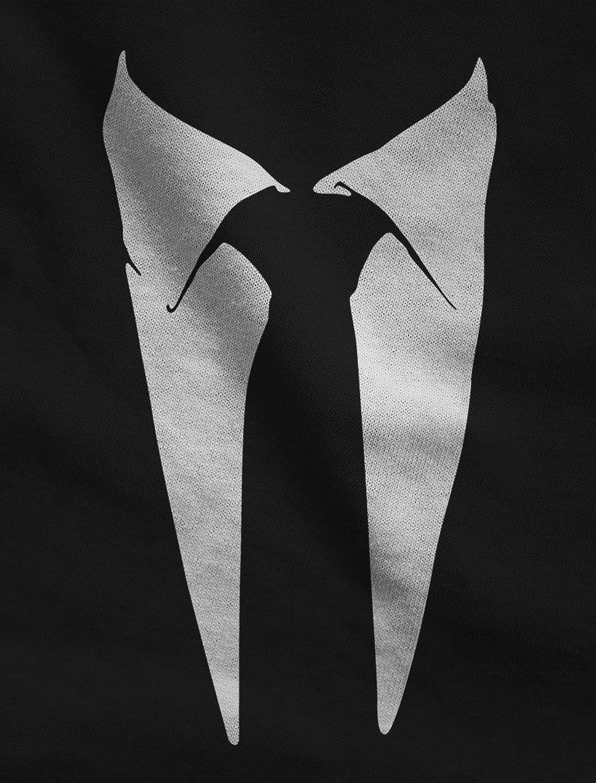 Tuxedo tie printed suit men 39 s t shirt medium black apparel for T shirt printing stonecrest mall